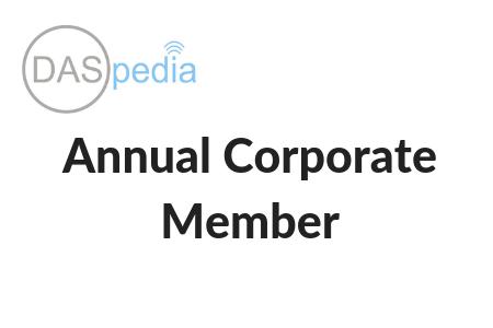 DASpedia Corp Membership