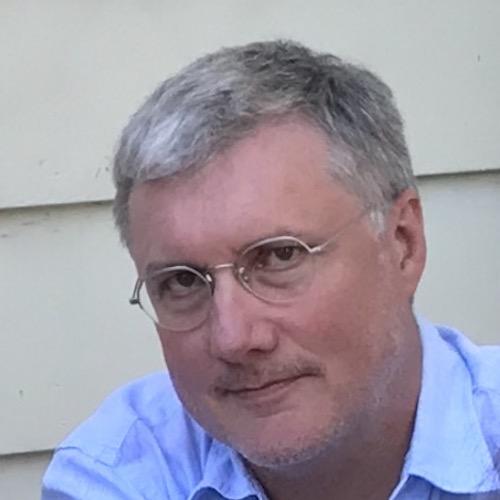 Stuart Strickland